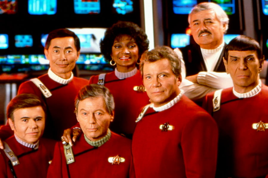 5 Reasons We Still Love Star Trek 50 Years Later