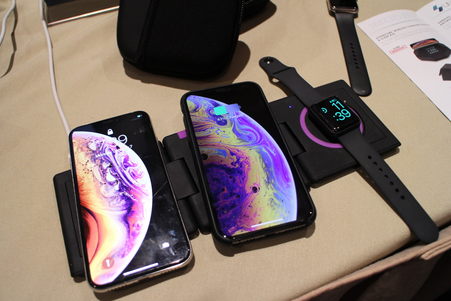 The best and most interesting mobile accessories at CES 2019