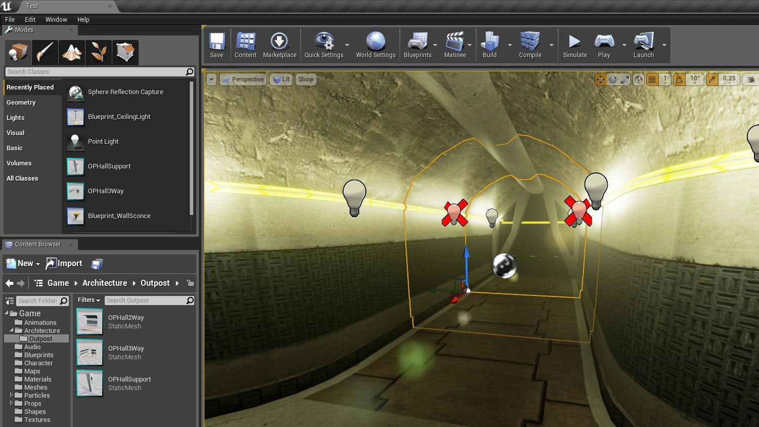 Microsoft Releases Unreal Engine 4 Fork with UWP Support