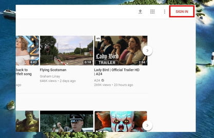 How To Upload A Video To Youtube Digital Trends