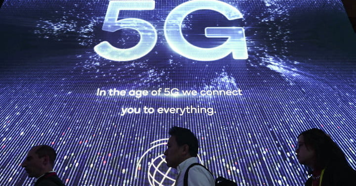 5G: Everything You Need to Know Right Now