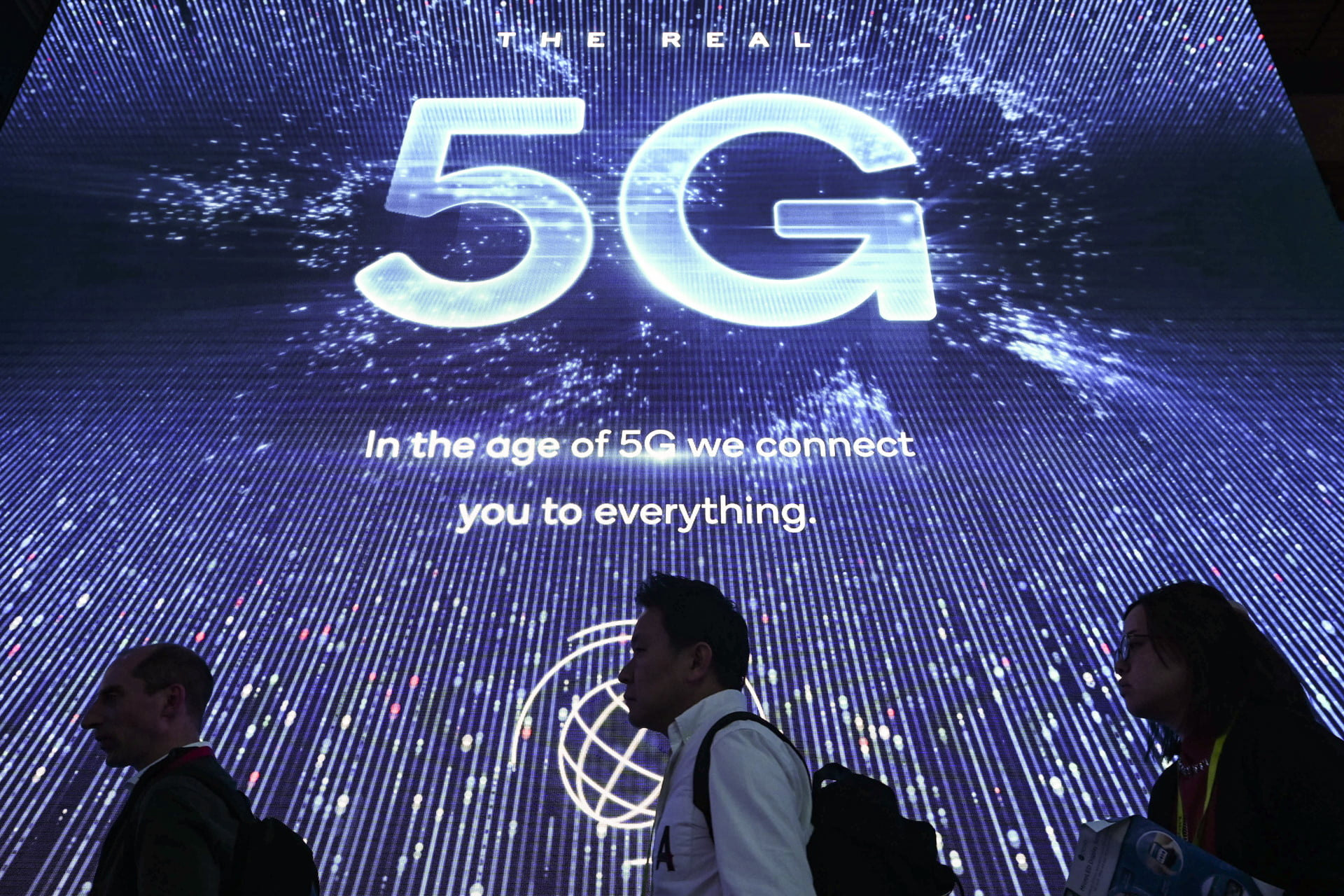 Image result for image of 5G coordinator