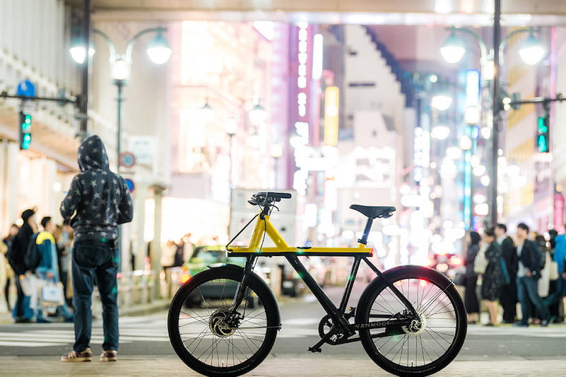 Urban Commuters Can Get a Pedal Boost with Two Ebikes From