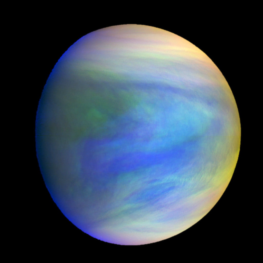 New evidence questions whether Venus ever had oceans on its surface