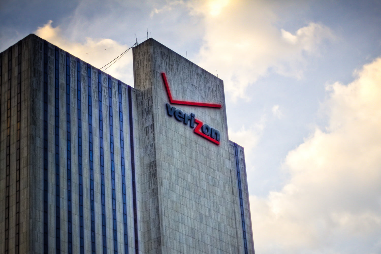 Verizon is finally turning on spam-call filtering by default