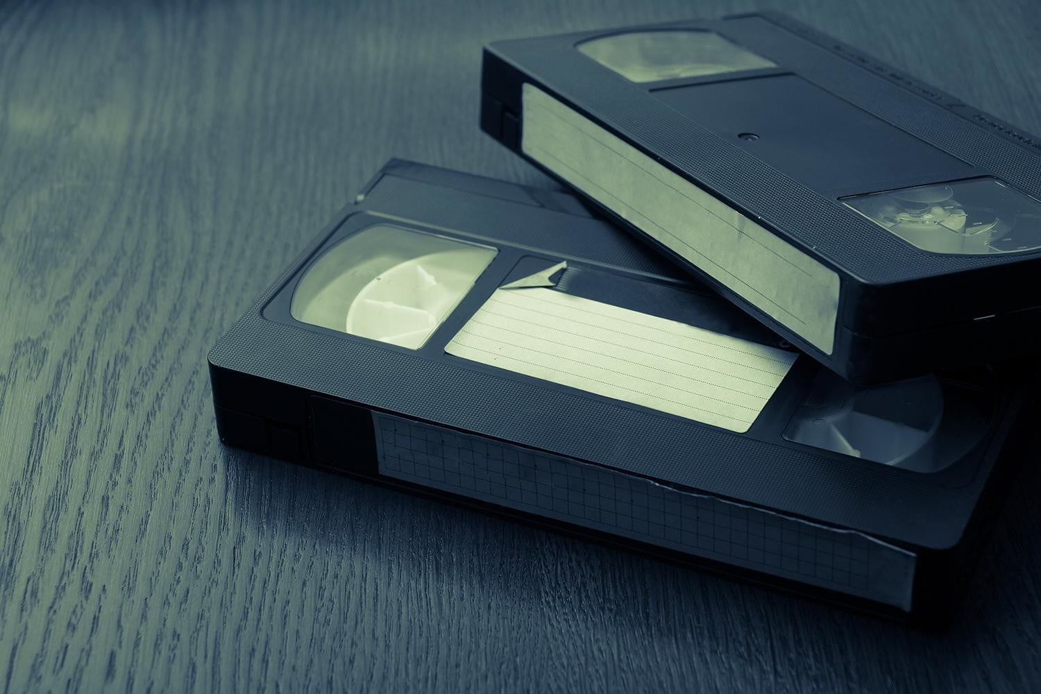 Here's how to Convert VHS to DVD, Blu-ray, or Digital