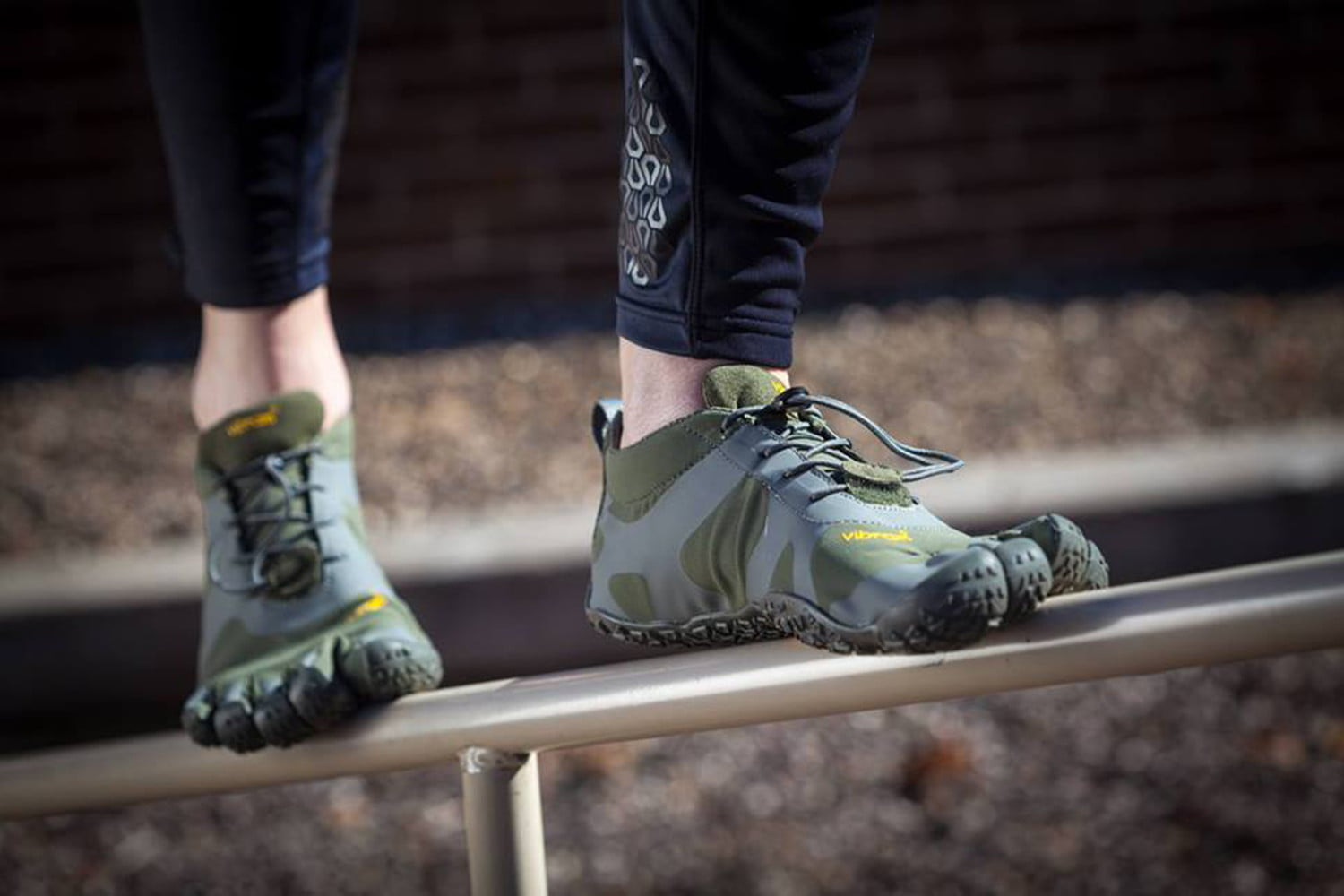 Inside Vibram footwear and the barefoot technology debate