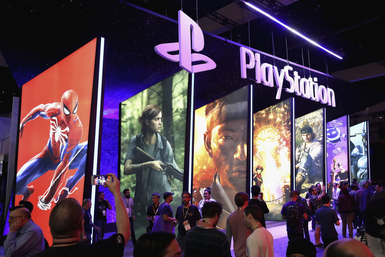 For the First Time Ever, PlayStation Is Skipping E3