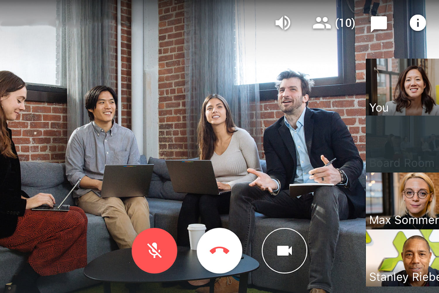 The Best Video Conferencing Apps Digital Trends