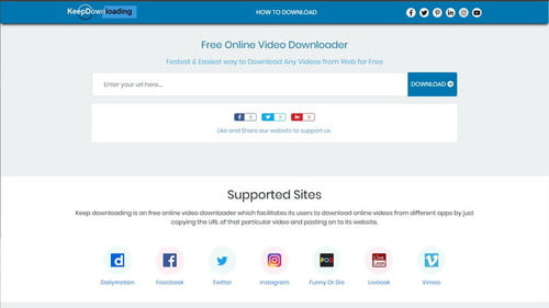 download a video from vimeo free