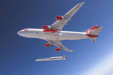 Virgin Orbit Announces New Date for Debut Space Launch