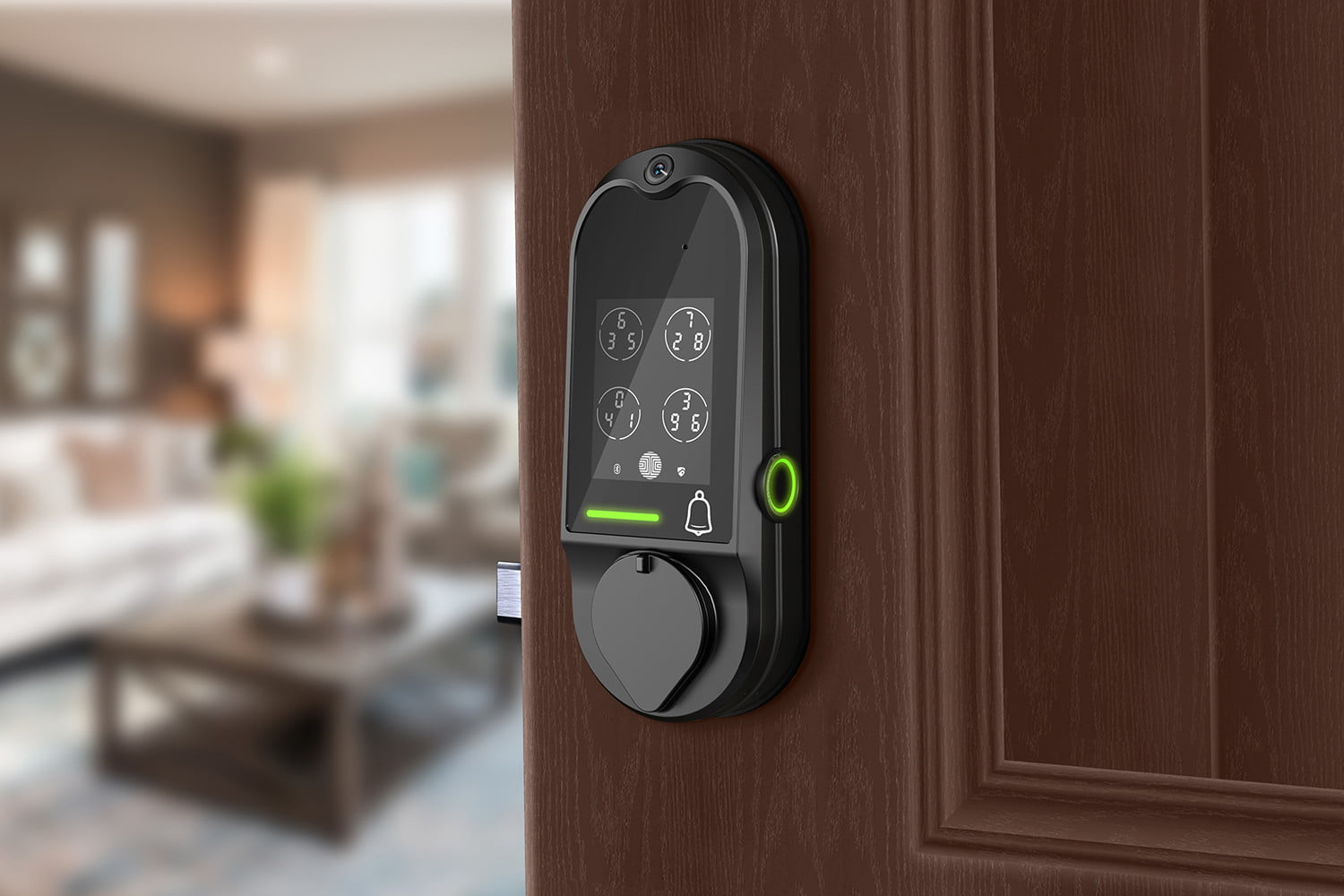 The best smart locks of CES 2020