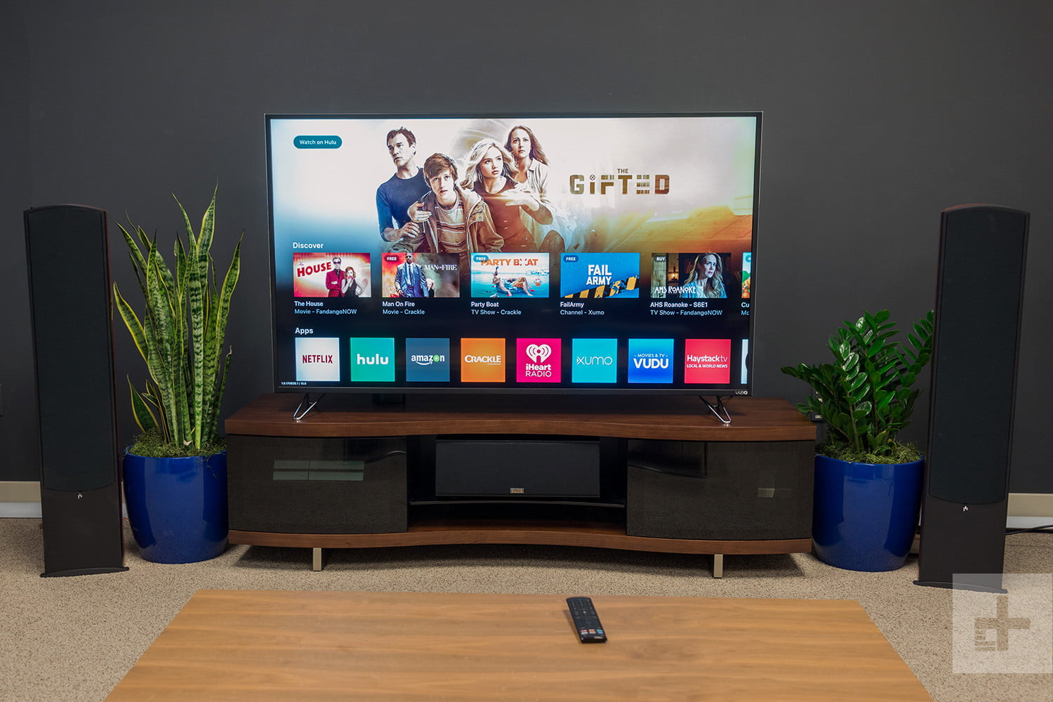Vizio M-Series TV Review | Digital Trends