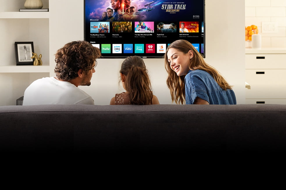 Survey: Many people want to use their smart TVs for more than just watching shows