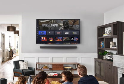 This 50 Inch Vizio 4k Tv Is Only 300 For Memorial Day Digital Trends