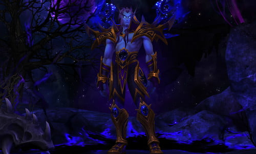 World of Warcraft: Battle for Azeroth Allied Races Guide