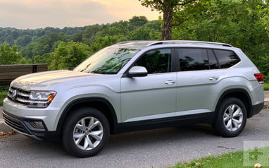 2019 Volkswagen Atlas Review: Finally, A Properly