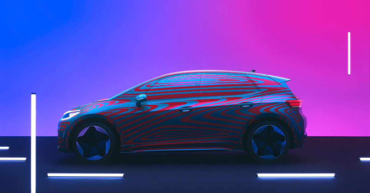 Electric Vehicle News cover image