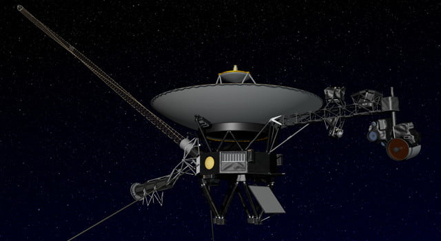 It will take 20,000 years for our earliest probes to reach Alpha Centauri