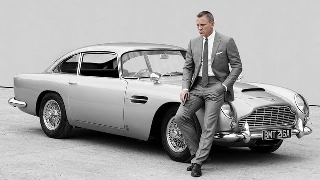 all time wackiest james bond cars the most incredible of