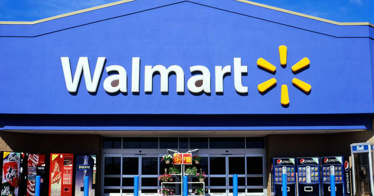 Walmart Using A.I.-powered Cameras to Spot Self-checkout Shoplifters