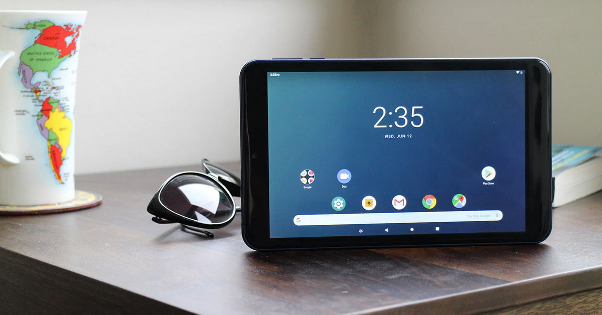 Can Walmart extinguish Amazon's Fire with the cheap Onn Android tablet?