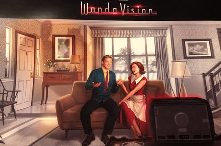 How to watch WandaVision online: Stream the series premiere today