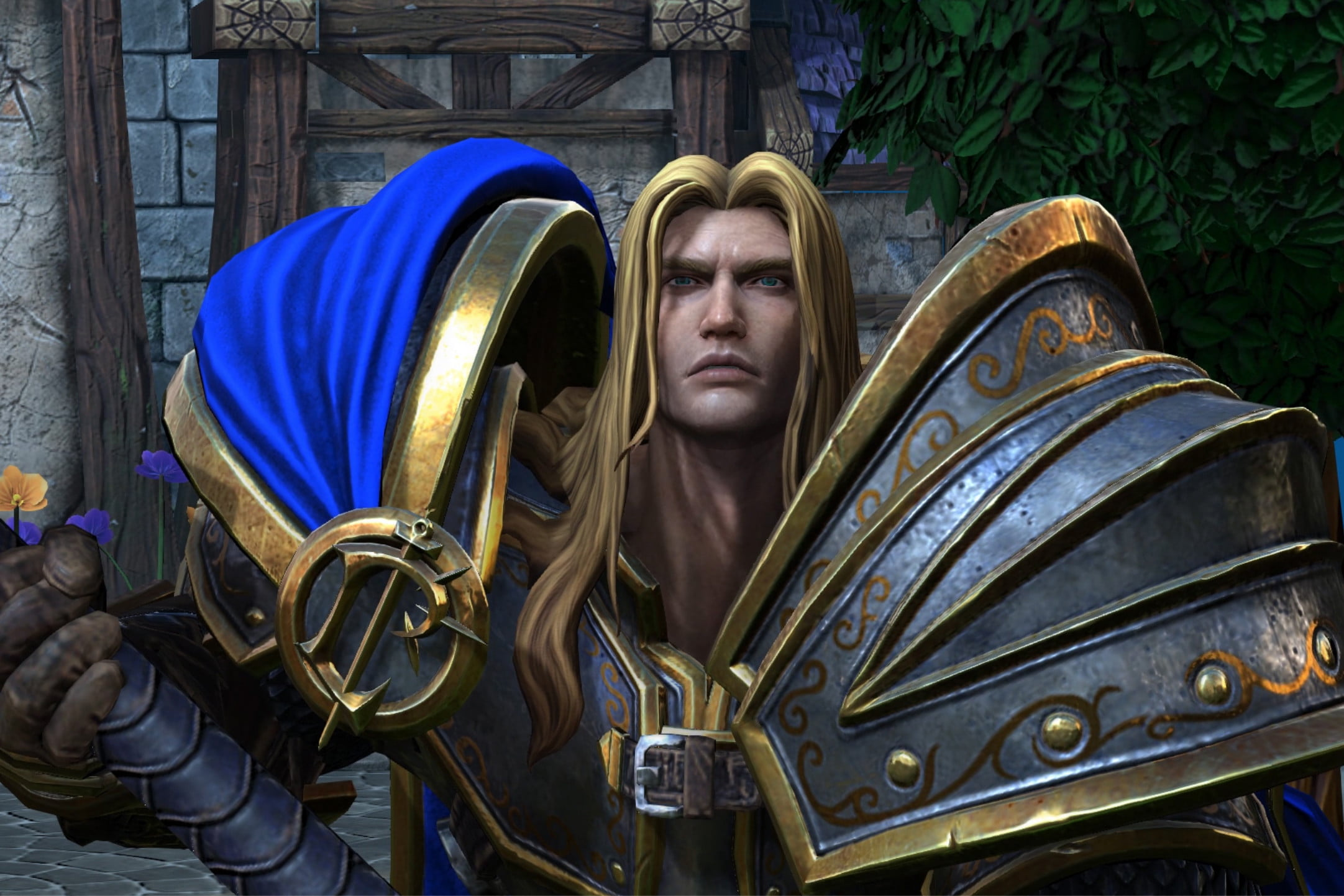 Warcraft Iii Reforged Is Out Today And Almost Anyone Can Play