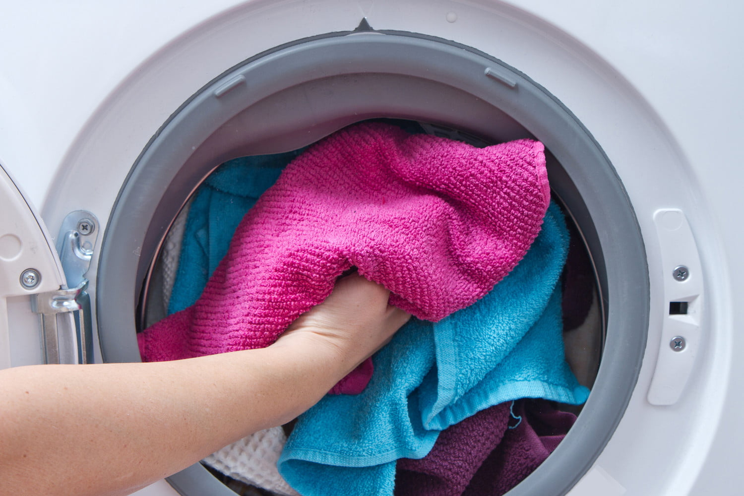 How To Clean A Washing Machine Digital Trends