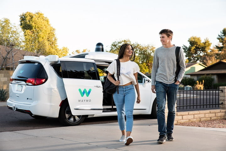 Robo-taxis Take Another Step Toward Commercial Use in