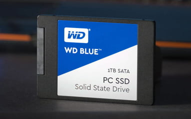 WD Blue 1TB Solid State Drive Review | Digital Trends