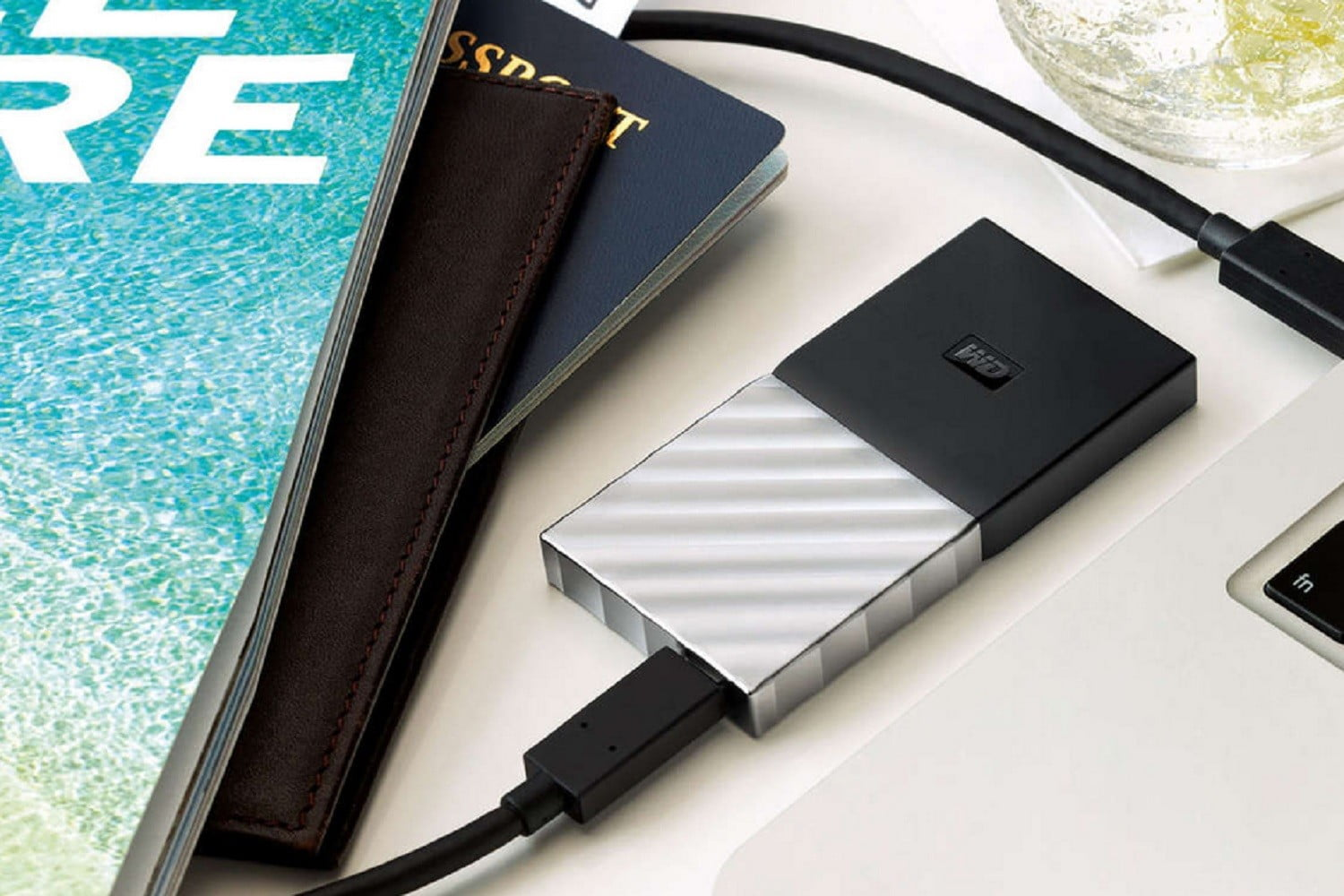 Get This New Generation WD My Passport SSD For Only $170 on