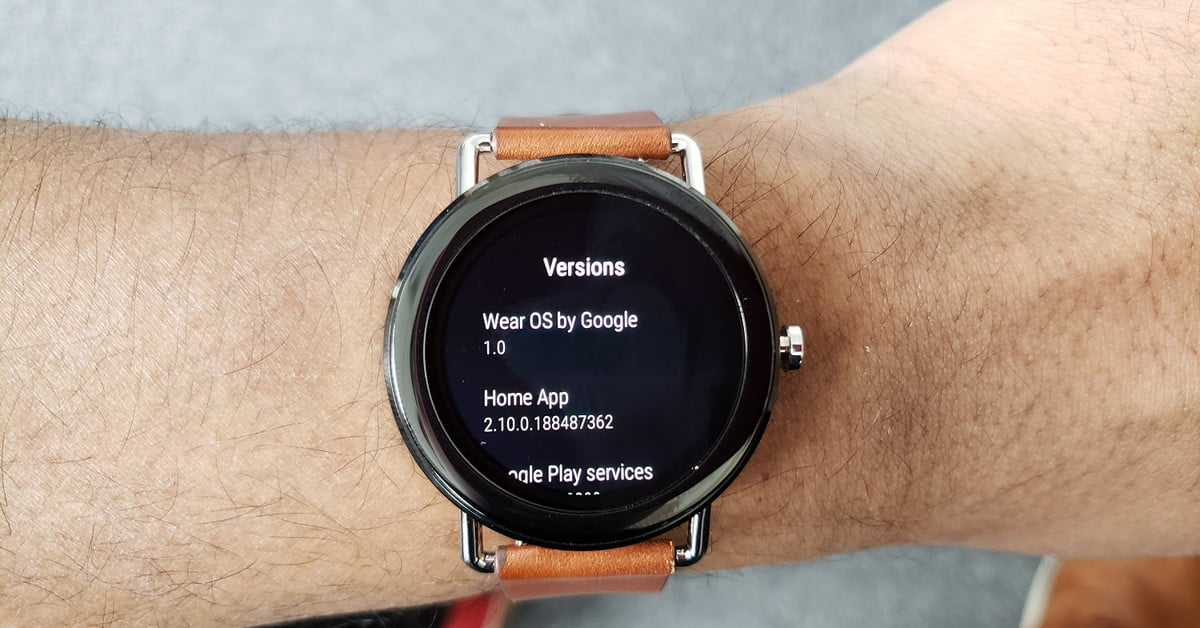 The only guide you need to get started with Google's Wear OS