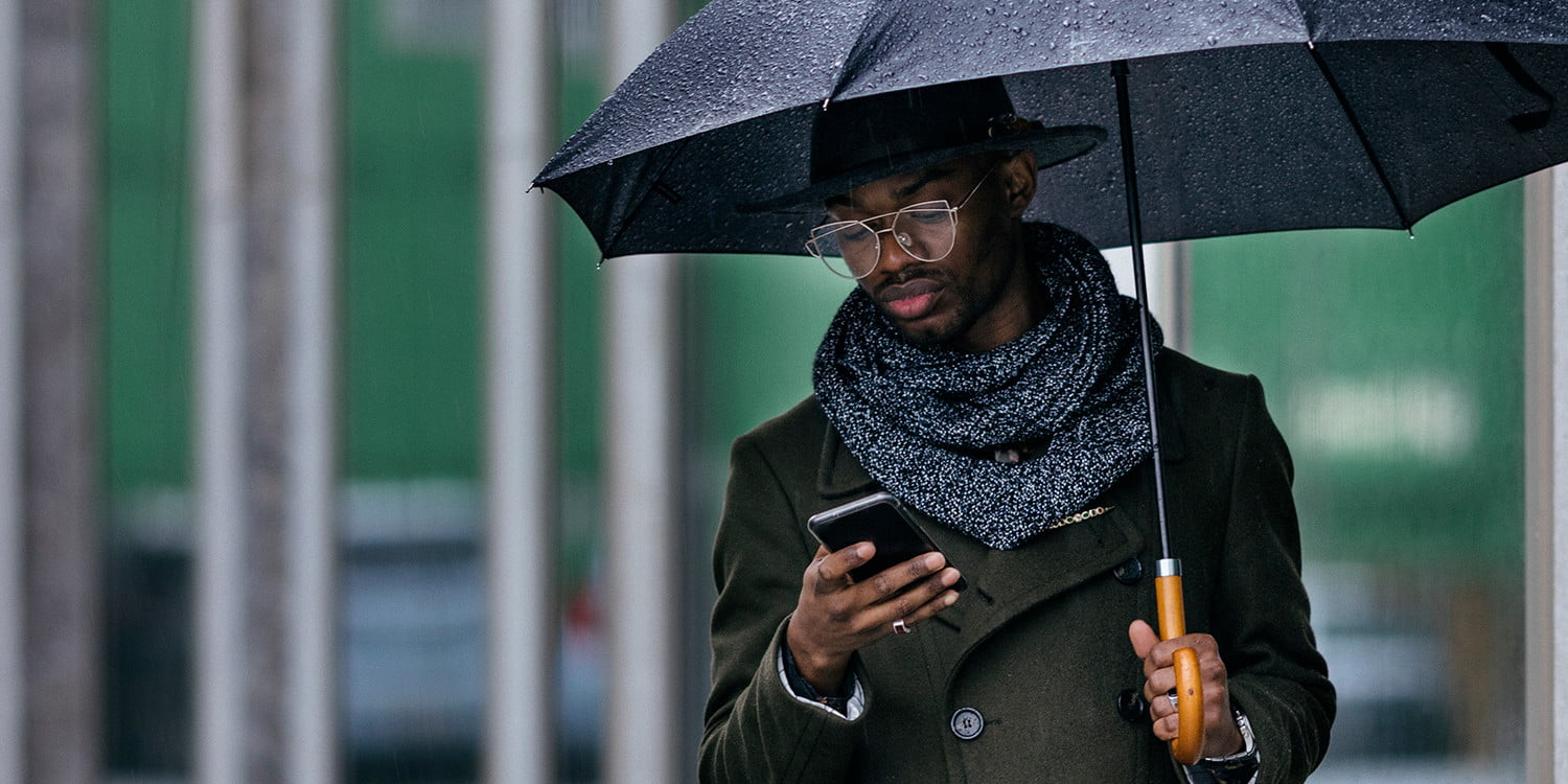 Can You Trust Your Weather App Based on Its Forecast Data
