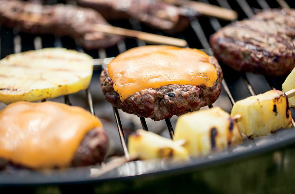 Best Outdoor Grill Deals from Amazon, Home Depot, and