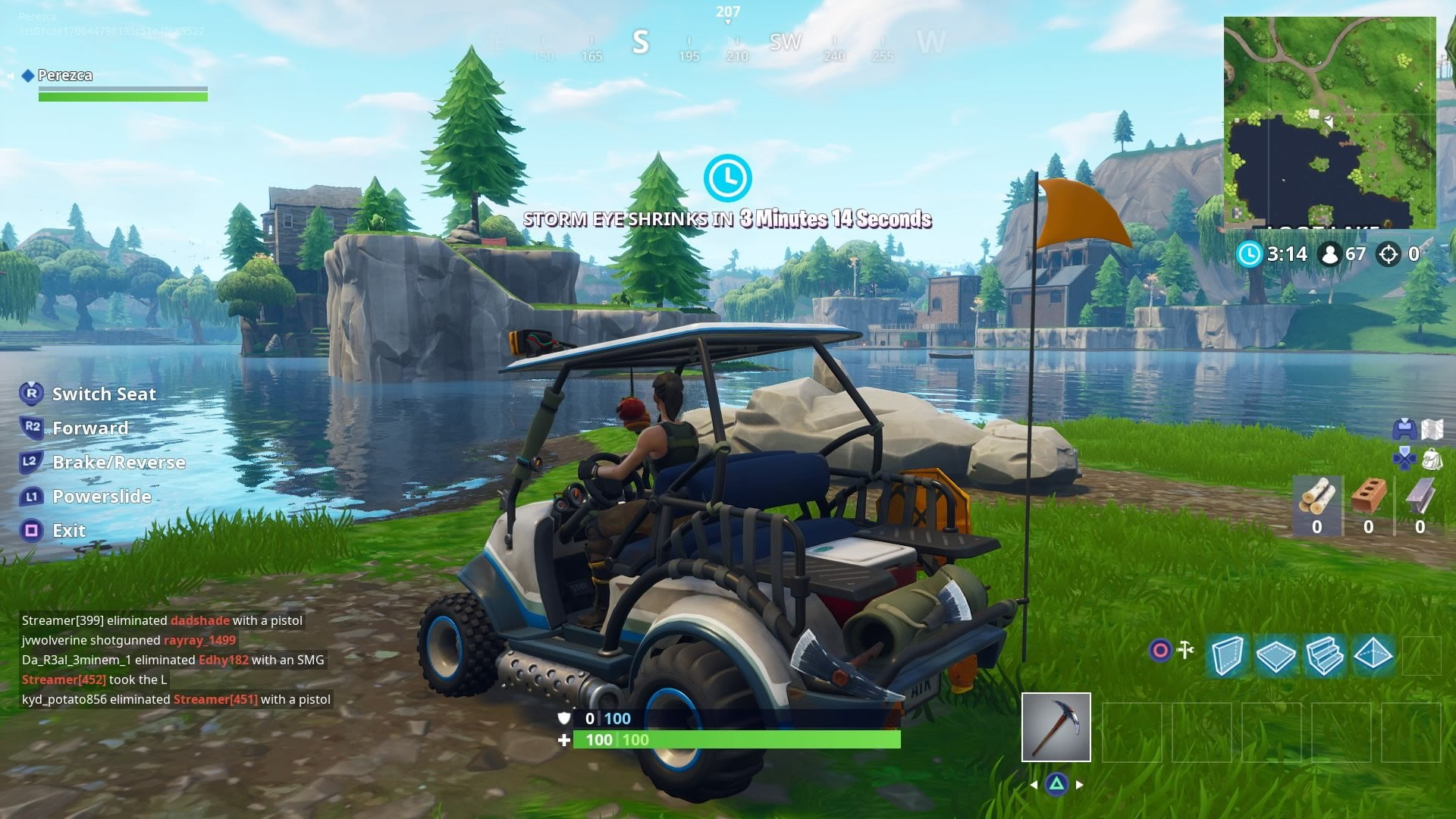 Fortnite 'Visit Named Locations in a Single Match' Week 7 ... on golf accessories, golf card, golf players, golf games, golf words, golf machine, golf buggy, golf cartoons, golf hitting nets, golf tools, golf trolley, golf handicap,