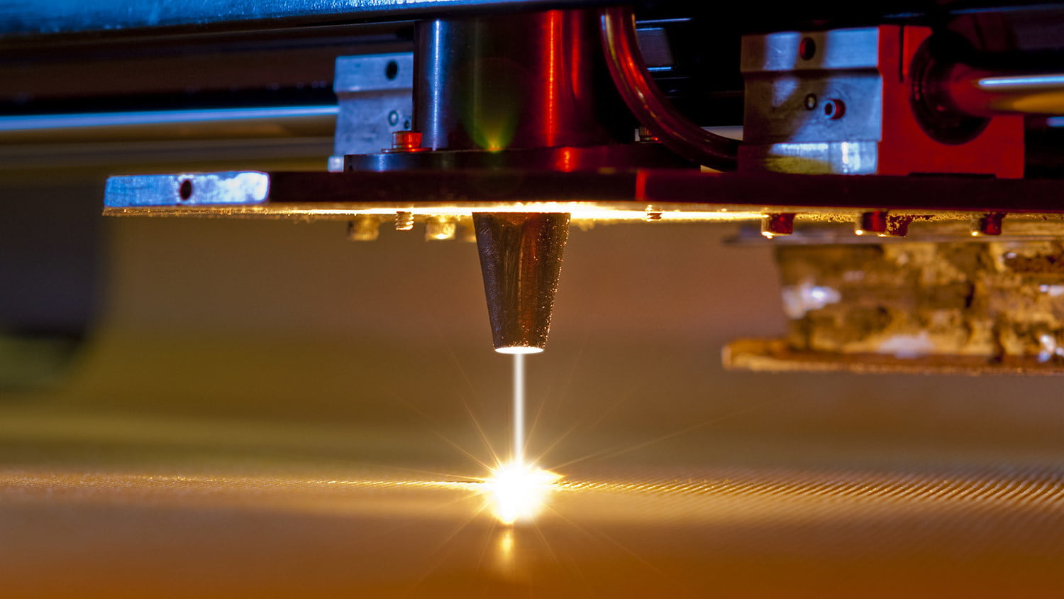 How to Build an Arduino-Powered Laser Engraver for $230
