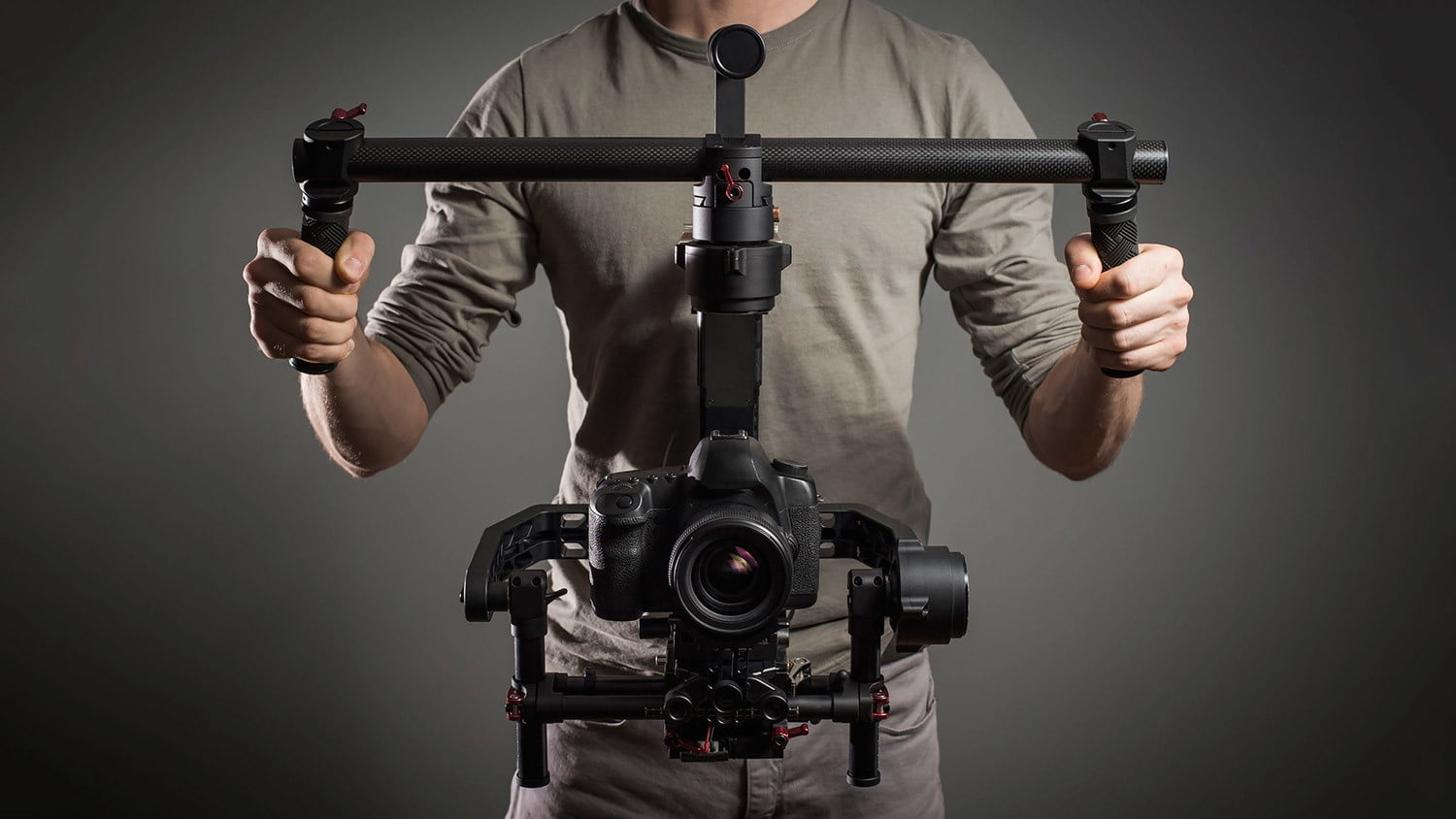 How to Build a DIY Camera Gimbal For Your DSLR | Digital Trends