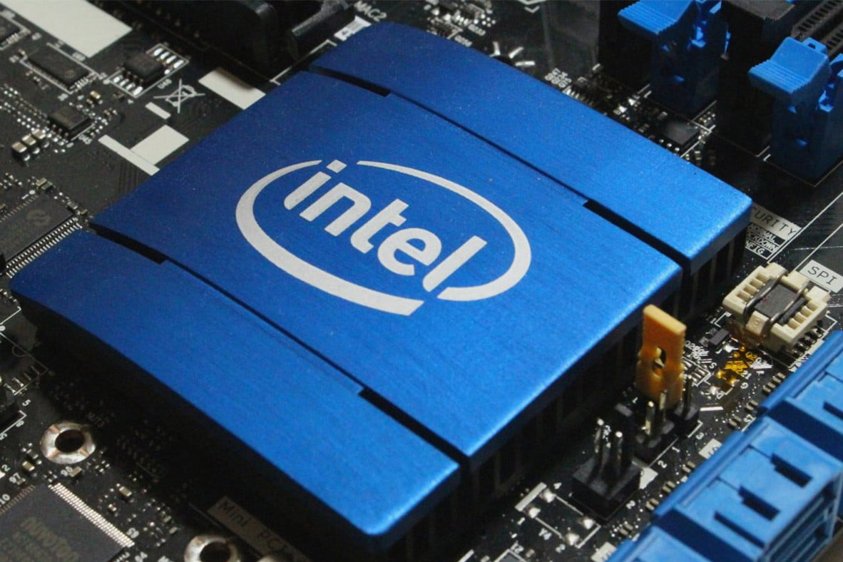 Intel Confirms It's Releasing its Own Gaming GPU in 2020
