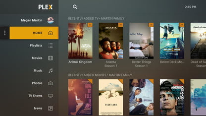 how to get plex for free