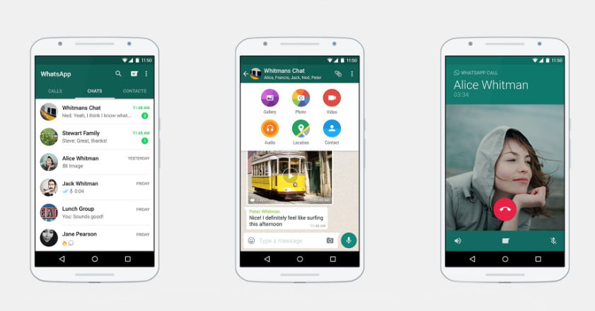 WhatsApp finally gives in to the lure of cash-generating ads