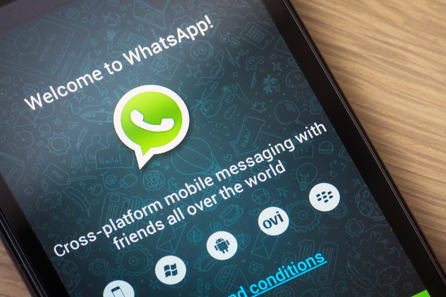 WhatsApp Flaw Left Phones Open to Attack From Sophisticated