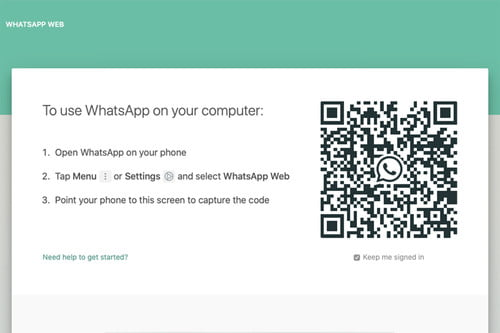 How To Use WhatsApp Web | Digital Trends