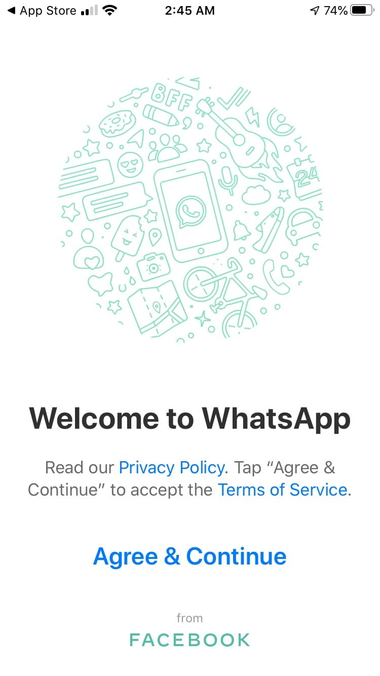 How to Use WhatsApp | Digital Trends