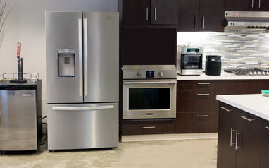 Whirlpool Wrf995fifz 36 Inch French Door Refrigerator Review