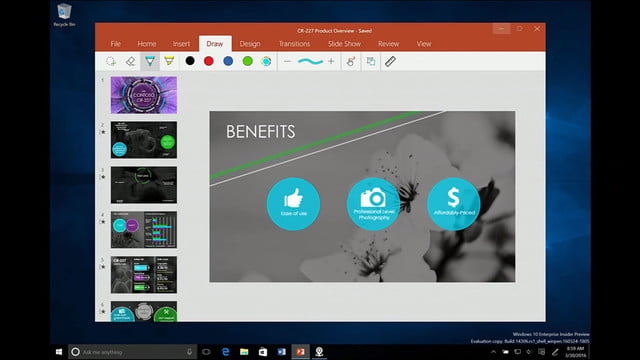 windows 10 anniversary update 2016 new features edition 006