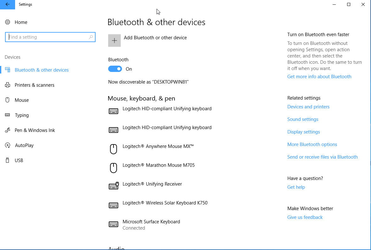 How To Turn On Bluetooth in Windows | Digital Trends