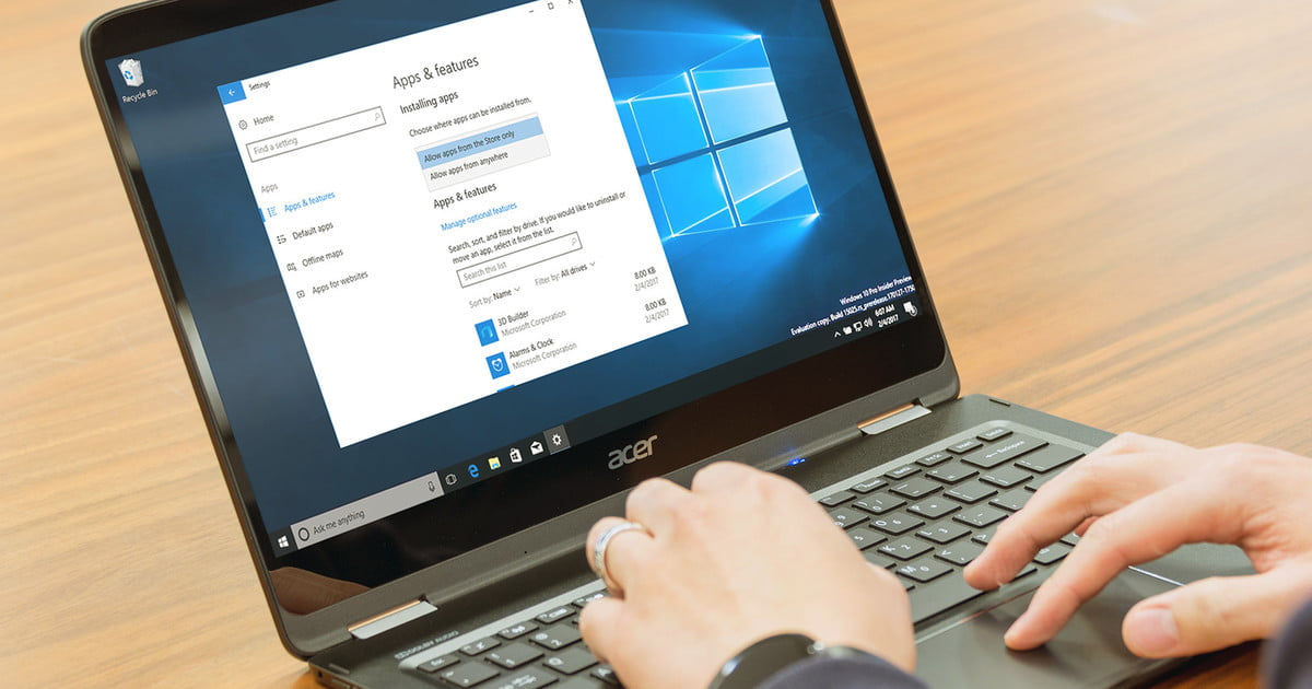 How to Run Android Apps in Windows | Digital Trends