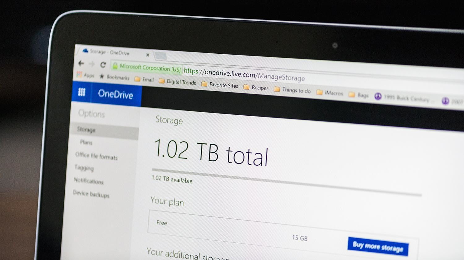 Sharing Files And Folders In OneDrive Made Easy | Digital Trends