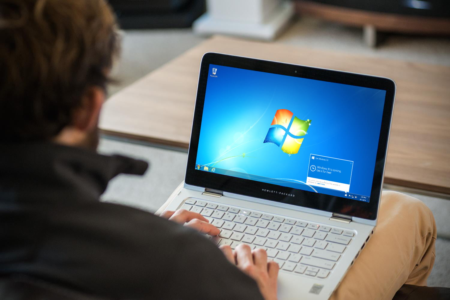 Windows 7 vs. Windows 10: Which is better?